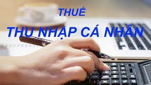 Trường hợp miễn thuế, khoản thu nhập không chịu thuế và các khoản giảm trừ thuế TNCN
