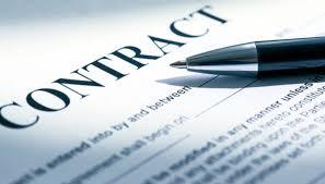 Nội dung cần có của hợp đồng nguyên tắc