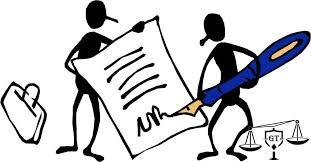 Khi nào thì ký kết Hợp đồng nguyên tắc?