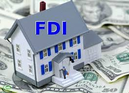 Các bước để thành lập doanh nghiệp FDI