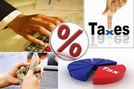 Các khoản thu nhập chịu thuế thu nhập cá nhân