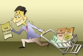 Vai trò của thu nhập chịu thuế đối với nhà nước và cá nhân