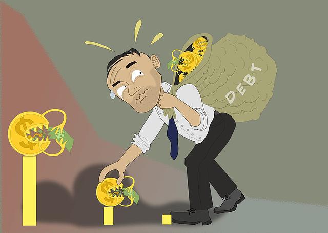 Công nợ là gì?