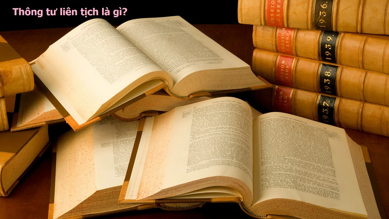 Thông tư liên tịch là gì?