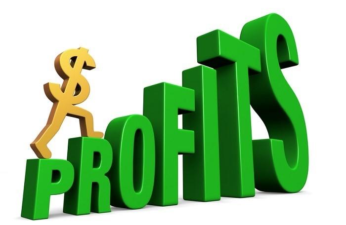 Phân biệt doanh thu thuần và lợi nhuận cũng như doanh thu