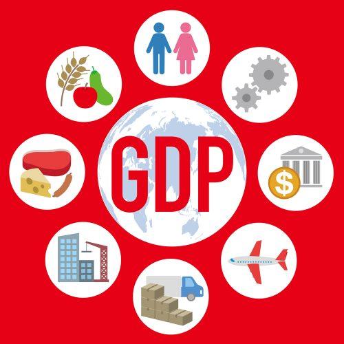 Ý nghĩa của việc tính GDP