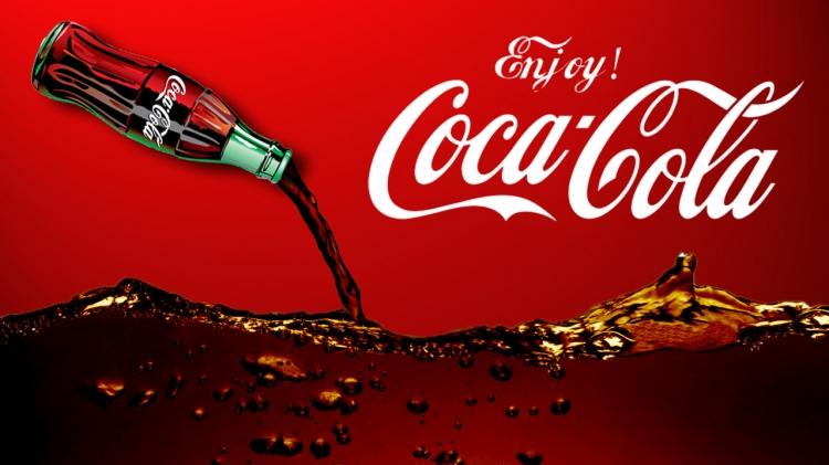 2. Coca – Cola