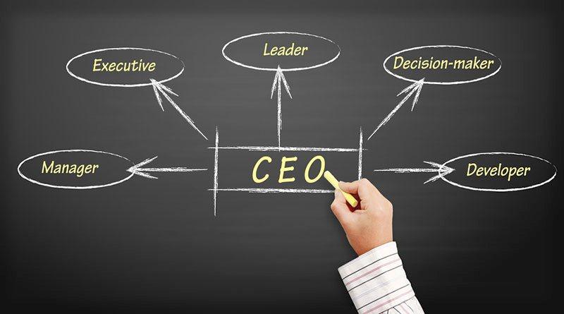 CEO LÀ GÌ? CEO VIẾT TẮT CỦA TỪ GÌ