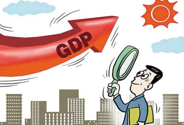GDP và GDP bình quân đầu người của Việt Nam trong thời gian qua