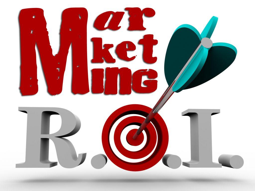 Cách tính Roi trong SEO website & Content Marketing