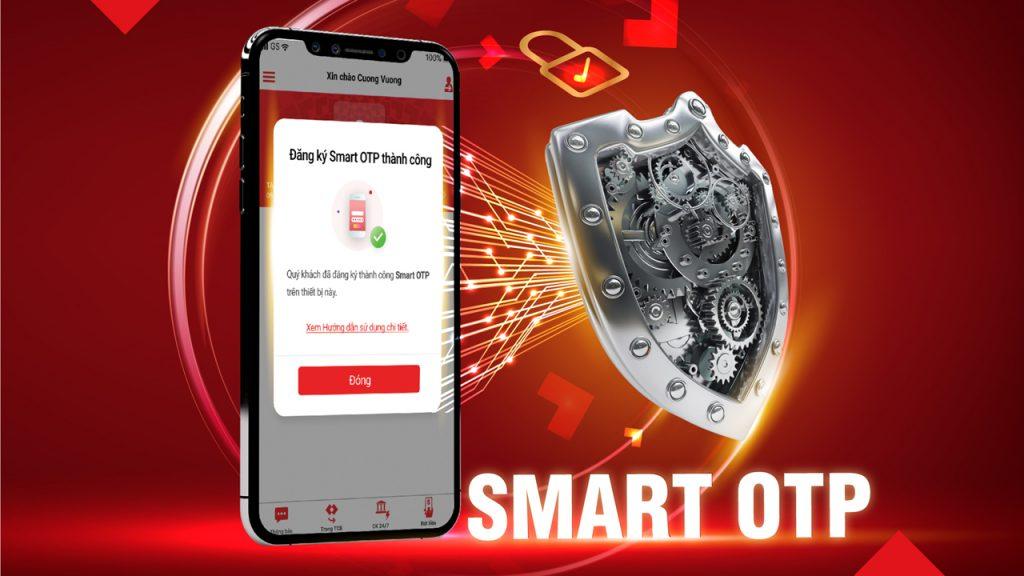 Smart OTP - Smart Token