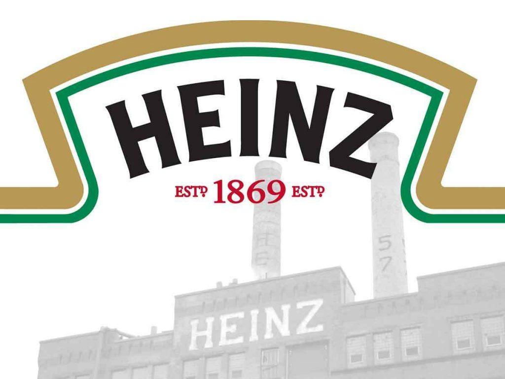 1. H.J.Heinz