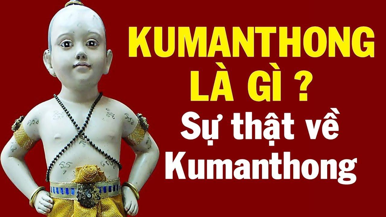 Kumanthong là gì? Những bí ẩn cần được biết về kumanthong