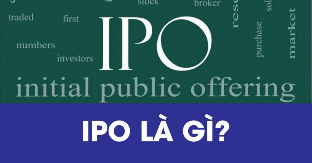Rủi ro khi tiến hành IPO
