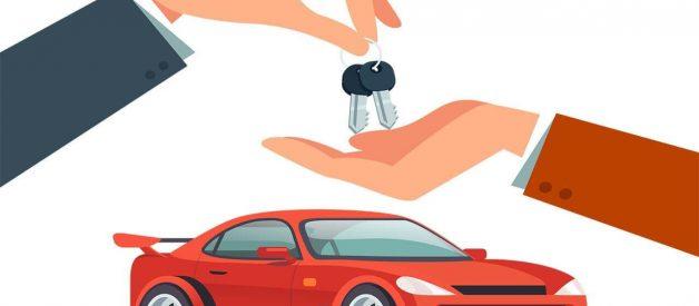 Mẫu hợp đồng mua bán oto & những lưu ý khi lập bản hợp đồng mua bán cần biết