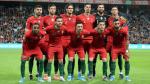 Bồ Đào Nha là một thế lực lớn của bóng đá thế giới